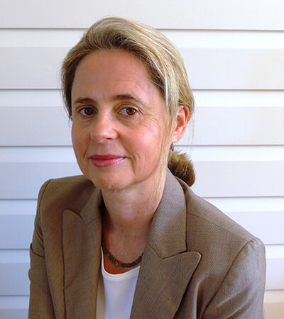 Dr Ulla Gerich-McGregor